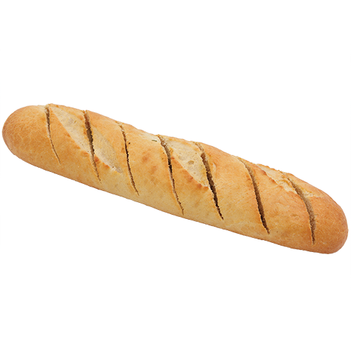 FRENCH BAGUETTE WITH SPINACH FILLING 175 G